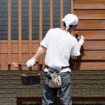 塗料とペンキはベツモノ!外壁塗装にはどっちがいい?